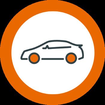 Icon: Car
