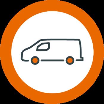 Icon: Van