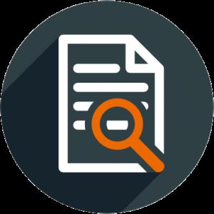 Icon: Operating procedures
