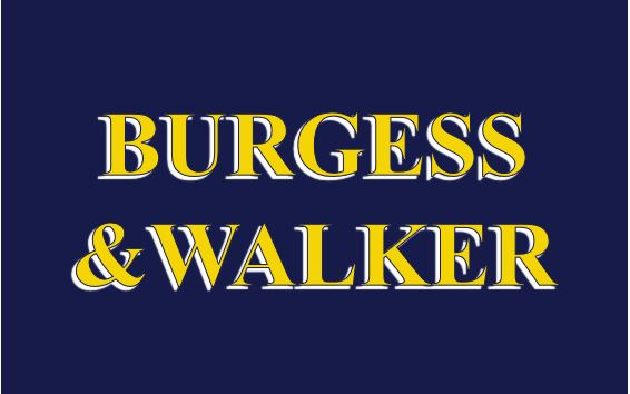 Burgess & Walker
