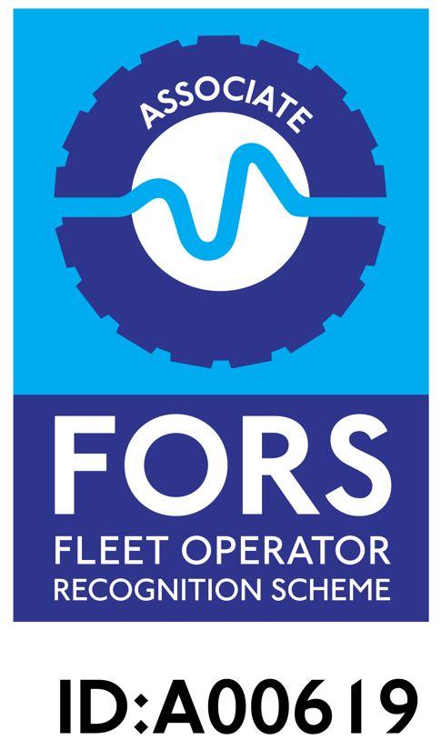 FORS Associate logo